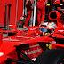 Leclerc lidera primeiro dia de testes em Hungaroring