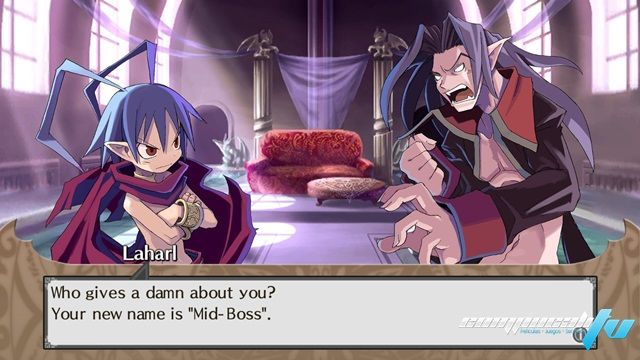Disgaea PC Full
