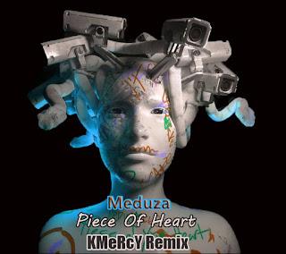 Meduza – Piece Of Heart (KMeRcY Remix) ( 2019 ) [DOWNLOAD]