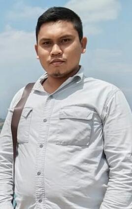 Ari Syahputra Terima Mandat dari Dr. Suriyanto, SH, MH, M.Kn  Jabat Ketua DPC Partai Nusantara Kota Medan Periode 2020-2025.