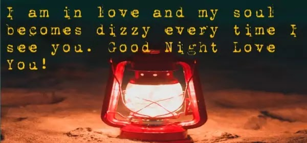 Romance Good Night, Romantic Good Night