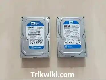 Mengenal Jenis Hard Disk Serta Ciri-Ciri dan Solusi Jika Mengalami Kerusakan