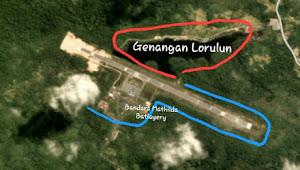 Misteri Genangan Air Lorulun di Kabupaten Maluku Tenggara Barat (Jilid 2)