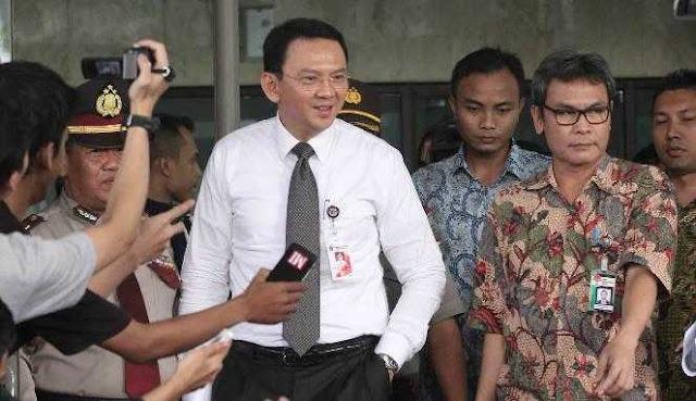 Sikat Koruptor, Ahok Dinilai Sangat Tepat Jadi Ketua Dewan Pengawas KPK