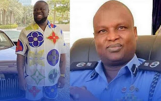 BREAKING: IGP Recommends Abba Kyari For 'Immediate' Suspension Over Hushpuppi Scandal