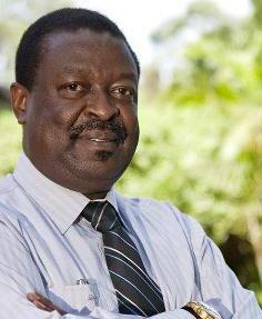 Decision Times Kenya Developing Story Musalia Mudavadi