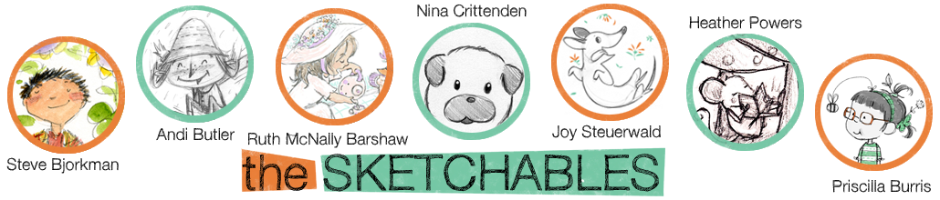 The Sketchables