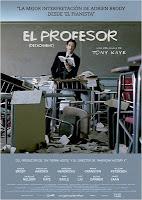 El Profesor / Indiferencia