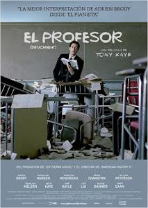 Indiferencia / El Profesor (Detachment)