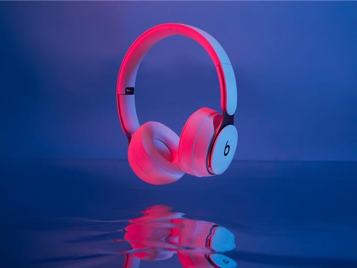 auriculares premium apple