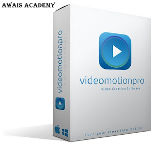 Download Video Motion Pro Version 2.5 full for Free