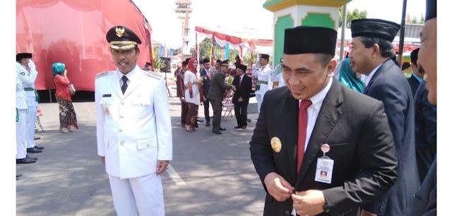 Gus Yasin: Kamar Pribadi Mbah Maimoen Diserahkan ke Kiai Ubab