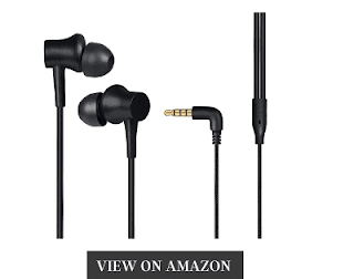 Mi Earphone with Ultra deep bass and Sound Quality