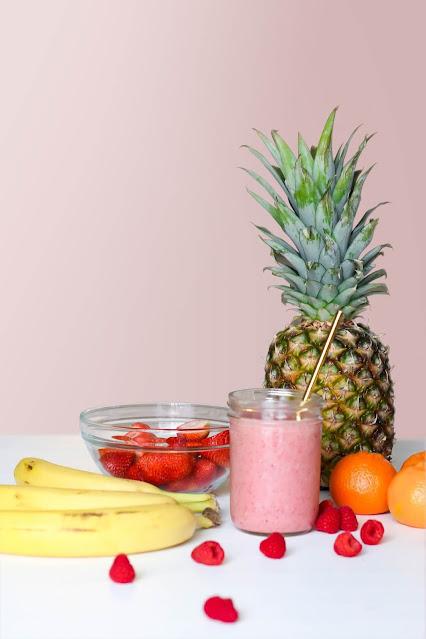 konsumsi buah untuk menjaga kesehatan