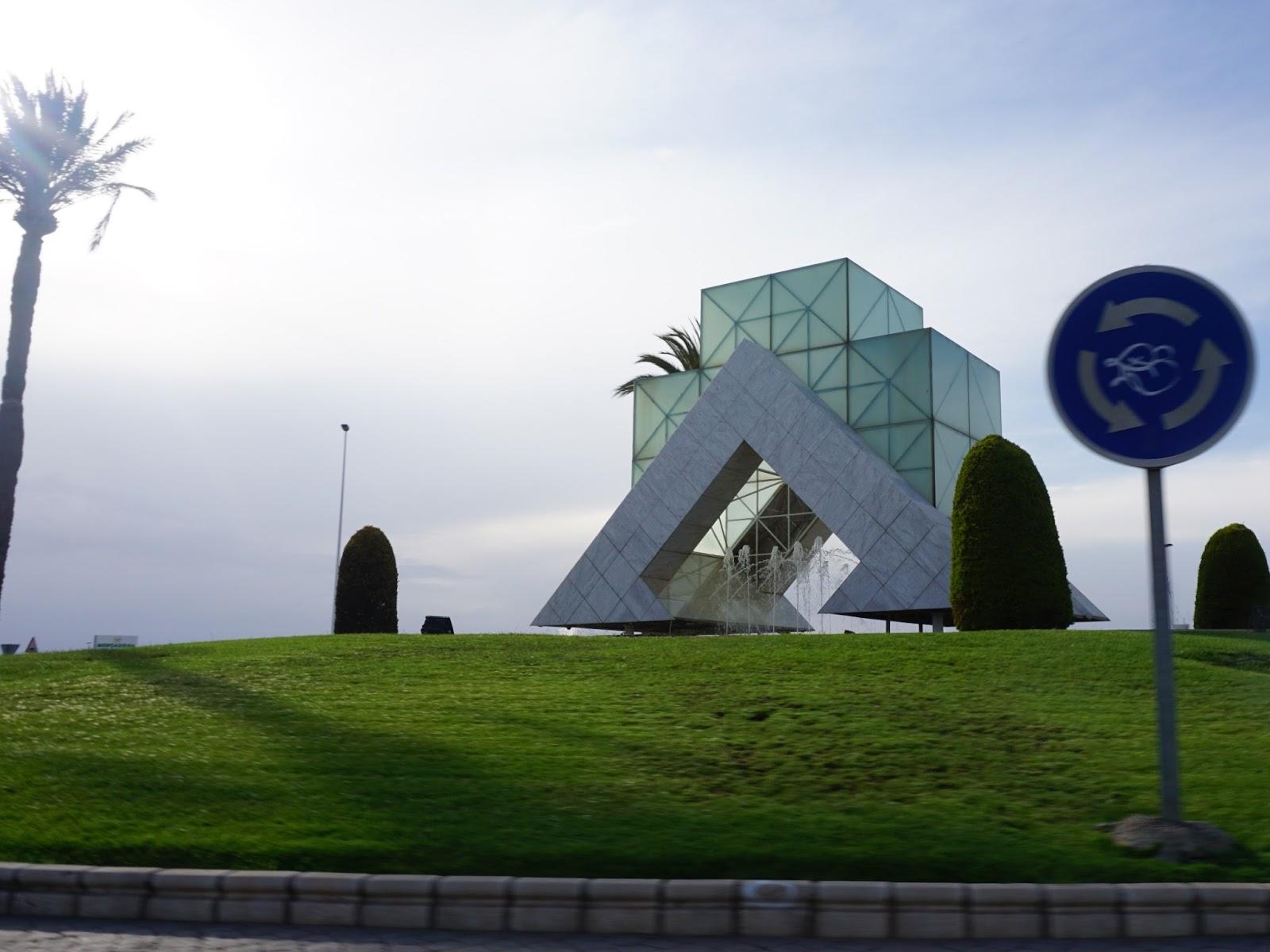 hiszpańskie miasto, Torrevieja, panidorcia, blog, Hiszpania, podróże, hiszpańskie rondo