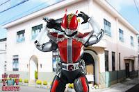 S.H. Figuarts Shinkocchou Seihou Kamen Rider Den-O Sword & Gun Form 39