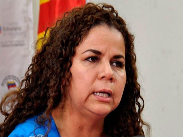 "El ""castigo"" que propone Iris Varela para Juan Guaidó"