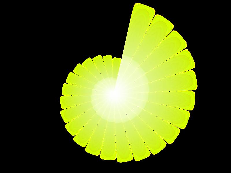 Efectos De Luces Con Brillo En Png