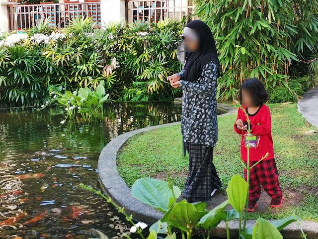 Hotel menarik di Port Dickson untuk anak-anak