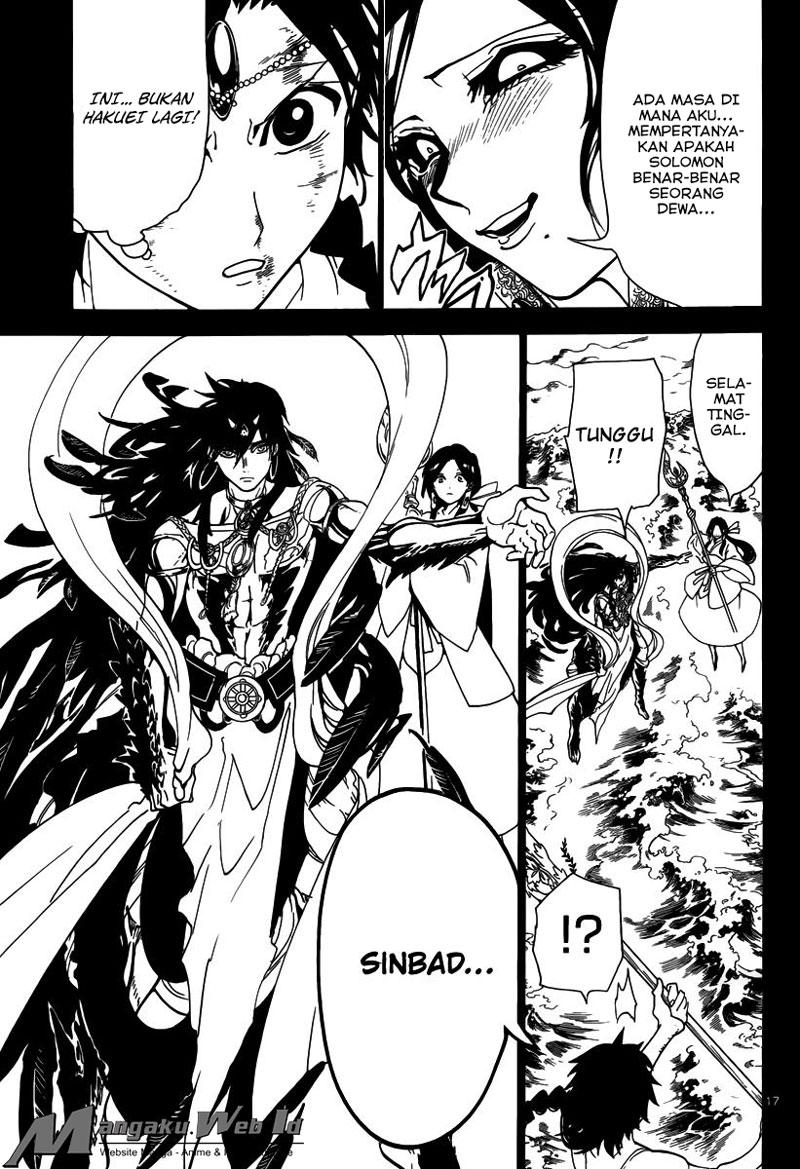 Magi Chapter 304-17