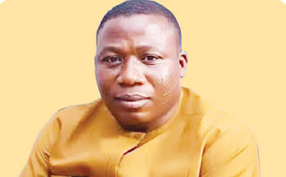 BREAKING NEWS: Yoruba Nation Agitator and Peace Fighter Sunday Igboho Allegedly arrested in Cotonou
