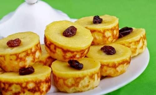 mudah resep kue lumpur labu kuning kukus enak masakan enak wisata kuliner indonesia Resepi Sup Ayam Tradisional Enak dan Mudah