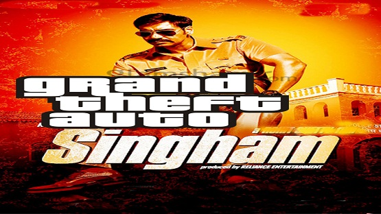 GTA Singham Game Free Download