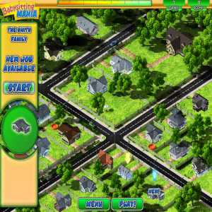 download babysitting mania pc game full version free