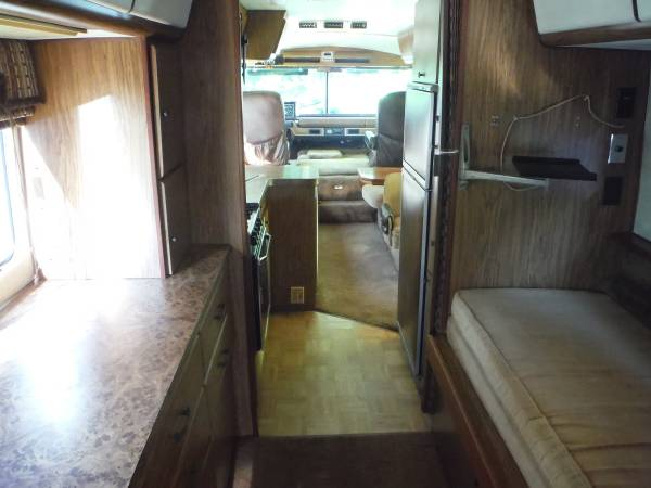 Used Rvs 1980 Revcon King Motorhome For Sale By Owner