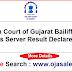 High Court of Gujarat Bailiff / Process Server Result Declared 2019