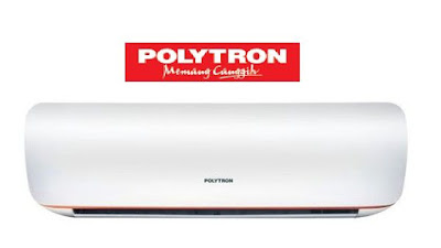 Harga AC / Air Conditioner Polytron