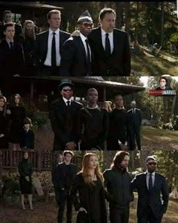 Funeral Dance, Titanic Meme
