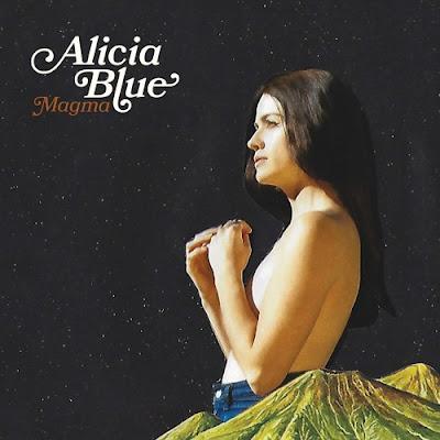 Alicia Blue Unveils New Single 'Magma'