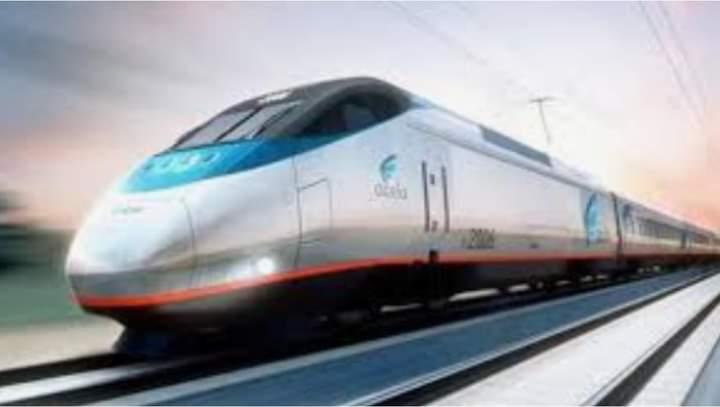 جيه المراغي مشروع القطار السريع سينقل مصر نقله نوعيه