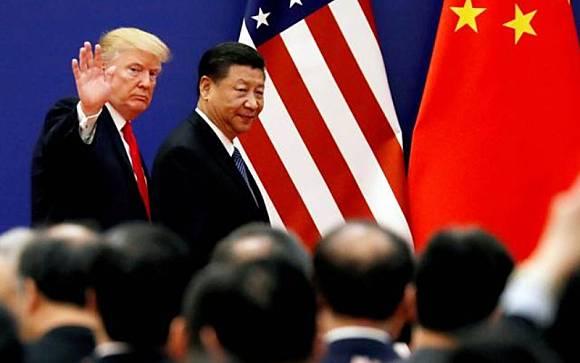 Tak Terima Konsulatnya di Houston Ditutup, China Balas Tutup Konsulat AS di Chengdu