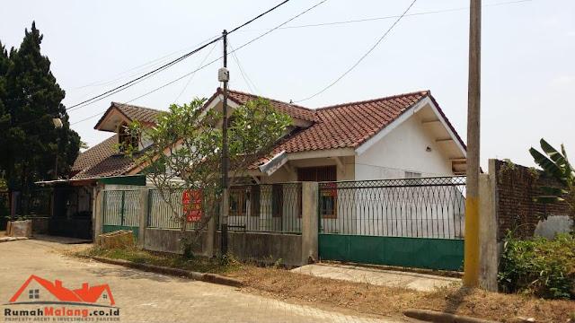 Rumah dijual dekat EXIT TOL MAPAN