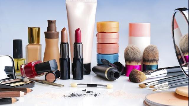 Stop Tergiur dengan Kosmetik Import Harga Murah