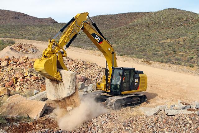 macchine-edili-escavatore-idraulico