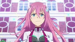 جميع حلقات انمي Gakusen Toshi Asterisk مترجم عدة روابط