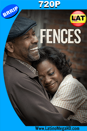 Fences (2016) Latino HD 720p ()