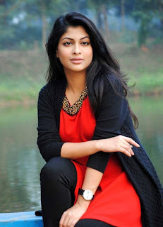 Sarika Sabrin Bangladeshi Model, Actress