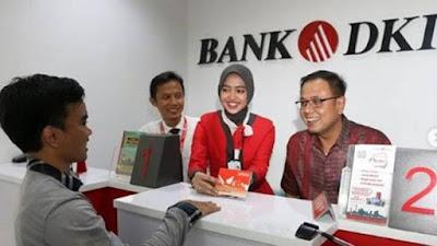 Cara Cek Nomor Rekening Bank DKI Melalui HP