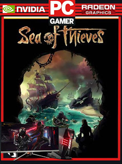Sea of Thieves (2018) PC Full Español [GoogleDrive] SilvestreHD