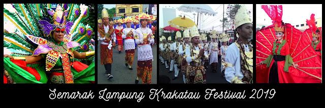 Lampung Krakatau Festival 2019