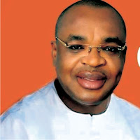 Ukanafun people renew support for Udom, Akpabio