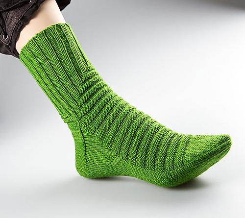 Knit Better Socks: My Favourite Sock Patterns, Men\'s Edition