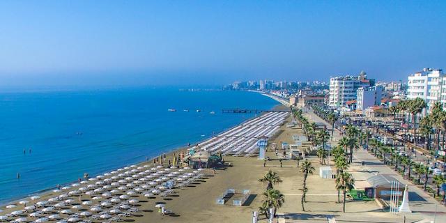 31 Larnaca escort - Cyprus escorts, how to find them
