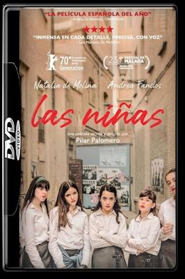 Las niñas [2020] [DVDR PAL] [Spanish]