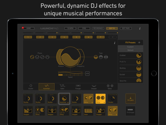 MATRIXSYNTH: Novation Launchpad for iOS Update