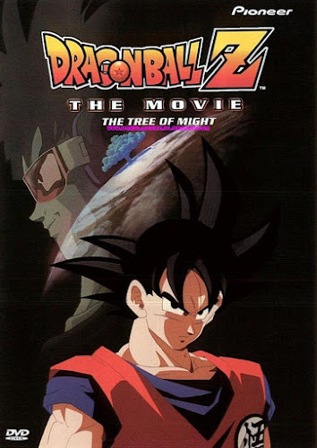 Dragon Ball Z Movie 3 : The Tree Of Might Subtitle Indonesia